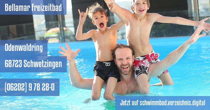 Bellamar Freizeitbad auf schwimmbad.verzeichnis.digital