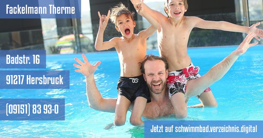 Fackelmann Therme auf schwimmbad.verzeichnis.digital