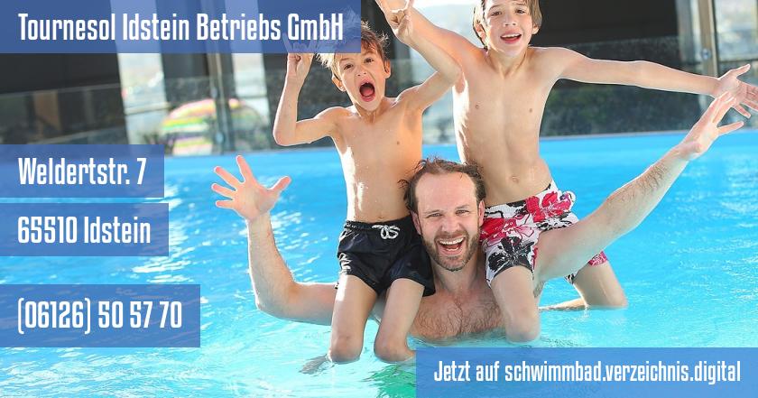 Tournesol Idstein Betriebs GmbH auf schwimmbad.verzeichnis.digital