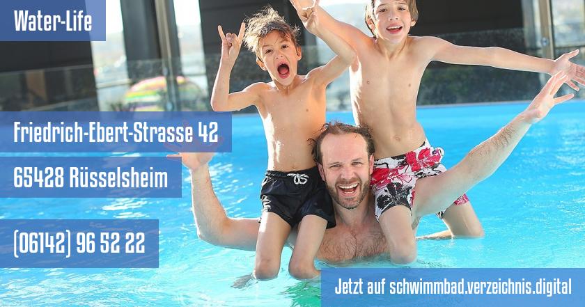 Water-Life auf schwimmbad.verzeichnis.digital